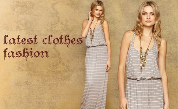 latest clothes – fashion