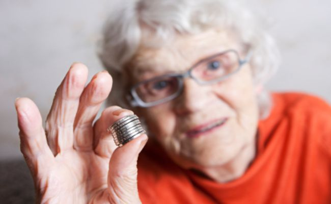 How senior citizens can benefit from rate hike in small savings